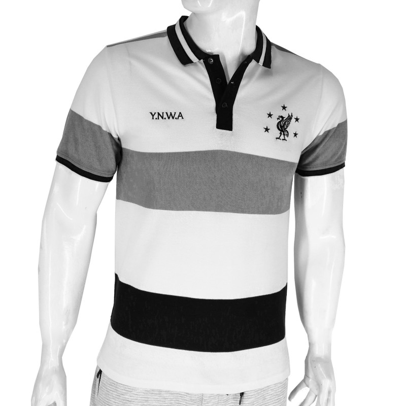 High Quality Men's Polo T-Shirts OEM Service