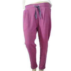 Womens Full Length Joggers Soft Sweatpants TLS71