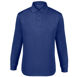 Long Sleeve Polo Shirts TLS64