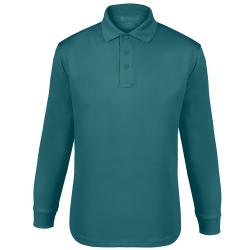Long Sleeve Polo Shirts TLS74