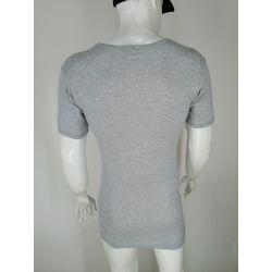 High Quality Short Sleeve Undershirts for Men TLS56