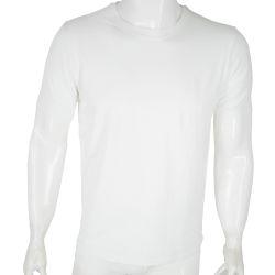 High Quality Silvertech Short Sleeve Undershirts for Men TLS80