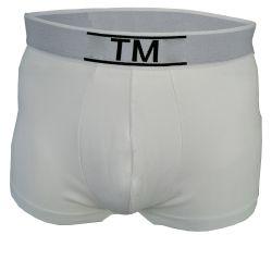 Custom Organic Underwear Boxer Trunk with Logo TLS81