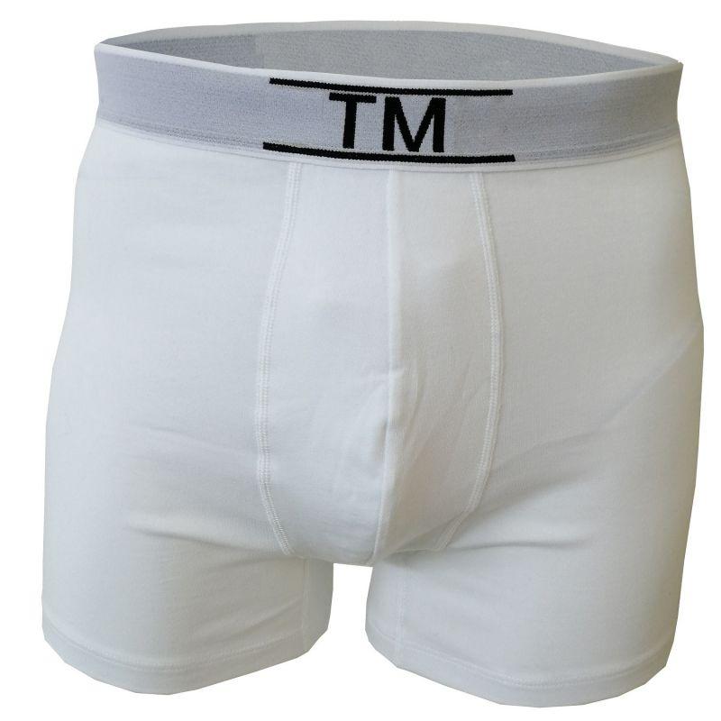 Custom Organic Underwear Boxer Short with Logo TLS82