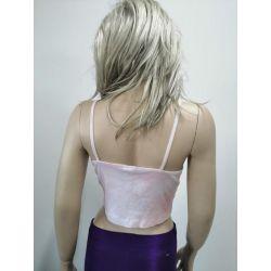 Womens Sleeveless Embroidery Camisole Shirt TLS90