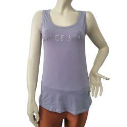 Girl's Sleeveless Custom Design Tank Top TLS95