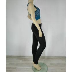 Gym Activewear Custom Print leggings Women Sets TLS97