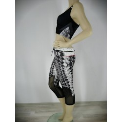 Hot Selling Gym Leggings for Ladies Fitness Yoga Clothing Sport Wears TLS103