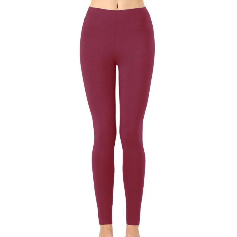 High Quality Customizable Casual and Sport Leggings TLS106