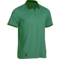 High Quality Custom Fit  Men's Pique Polo T-Shirts TLS113