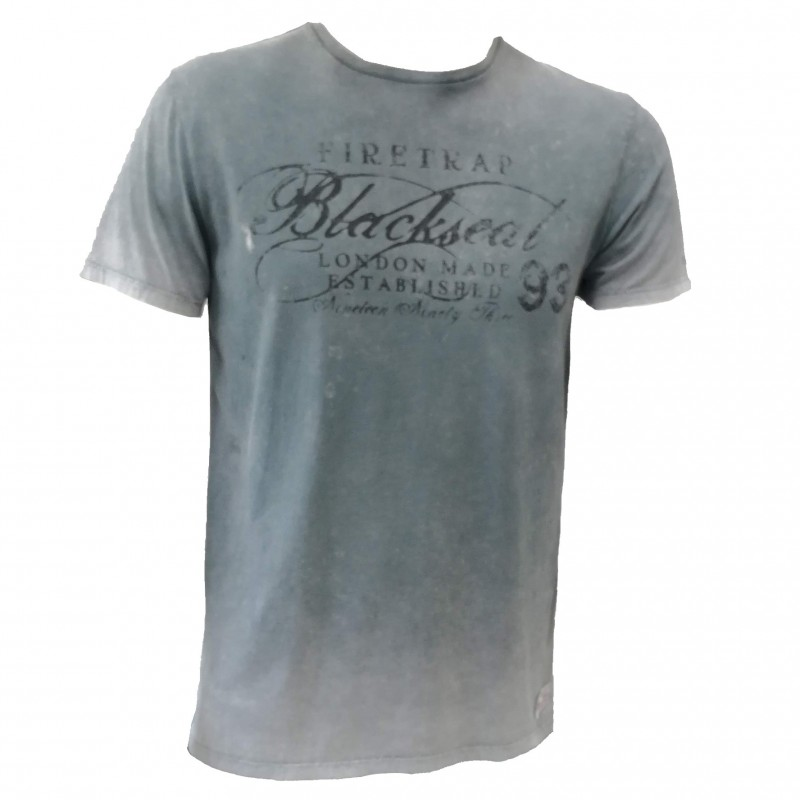 Customizable Embroidered T-shirts for Men TLS112