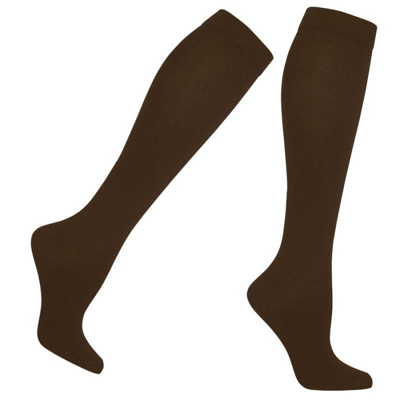 Men's Comfortable Knee Socks with OEM Service TLS59