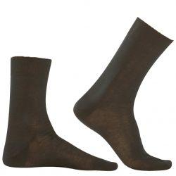 Women's Comfortable Regular Socks with OEM Service TLS139