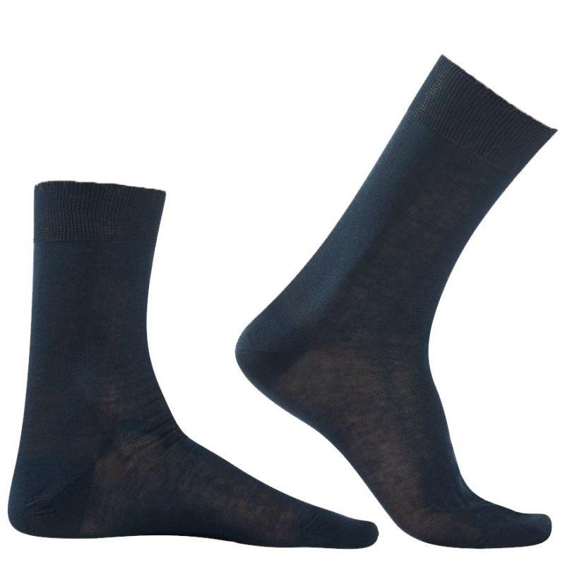 OEM Comfortable Regular Mens Socks with your Brand TLS121