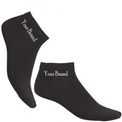 Men's Comfortable Ankle Socks with your Brand TLS130