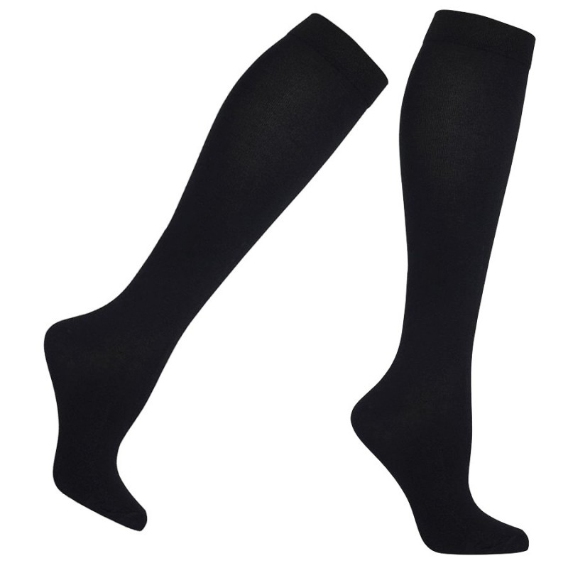 Men's Comfortable Knee Socks with OEM Service TLS135