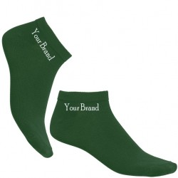 Women's Comfortable Ankle Socks with OEM Service TLS140
