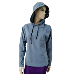Customizable Top Seller Fashion Autumn Pullover Hoodie for Women TLS190