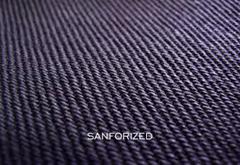 Sanforized